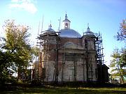 Церковь Троицы Живоначальной - Гринево - Погарский район - Брянская область