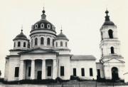 Церковь Сошествия Святого Духа - Новое - Переславский район - Ярославская область