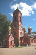 Церковь Михаила Архангела - Пущино - Серпуховский район, гг. Протвино, Пущино - Московская область
