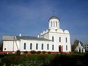 Церковь Спаса Нерукотворного Образа - Ивашково - Шаховской район - Московская область