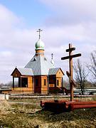 Колпино. Николая Чудотворца, церковь