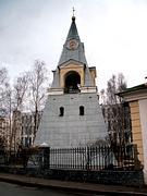 Церковь Троицы Живоначальной (Кулич и Пасха) - Санкт-Петербург - Санкт-Петербург - г. Санкт-Петербург