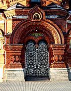 Церковь Богоявления Господня на Гутуевском острове - Санкт-Петербург - Санкт-Петербург - г. Санкт-Петербург