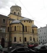 Центральный район. Благовещения Пресвятой Богородицы, церковь