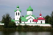 Церковь Сергия Радонежского на Средней Рогатке - Санкт-Петербург - Санкт-Петербург - г. Санкт-Петербург