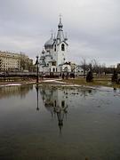 Церковь Рождества Христова на Средней Рогатке - Санкт-Петербург - Санкт-Петербург - г. Санкт-Петербург
