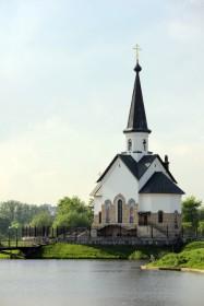 Церковь святого великомученика георгия победоносца в спб