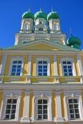 Церковь Благовещения Пресвятой Богородицы и Воздвижения Креста Господня - Санкт-Петербург - Санкт-Петербург - г. Санкт-Петербург
