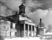 Павловск. Марии Магдалины, церковь
