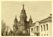 Петергоф. Петра и Павла в Петергофе, собор