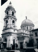 Церковь Екатерины - Санкт-Петербург - Санкт-Петербург - г. Санкт-Петербург