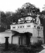 Часовня Ксении Петербургской - Санкт-Петербург - Санкт-Петербург - г. Санкт-Петербург