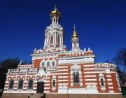 Церковь Воскресения Христова - Санкт-Петербург - Санкт-Петербург - г. Санкт-Петербург