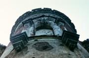 Церковь Александры Римской на Бабигонских высотах - Низино - Ломоносовский район и г. Сосновый Бор - Ленинградская область