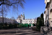 Воскресенский Новодевичий Монастырь - Санкт-Петербург - Санкт-Петербург - г. Санкт-Петербург