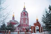 Веськово. Георгия Победоносца, церковь