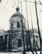 Церковь Рождества Пресвятой Богородицы - Талеж - Чеховский район - Московская область