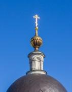 Церковь Покрова Пресвятой Богородицы - Воскресенское - Ногинский район - Московская область