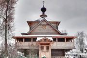 Церковь Вознесения Господня - Воскресенское - Ногинский район - Московская область