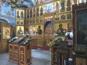 Церковь Рождества Пресвятой Богородицы - Анискино - Щёлковский район - Московская область