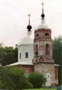 Церковь Спаса Нерукотворного Образа - Каблуково - Щёлковский район - Московская область