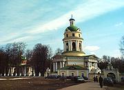 Церковь Николая Чудотворца - Гребнево - Щёлковский район - Московская область