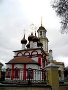 Церковь Зачатия Анны - Чехов - Чеховский район - Московская область