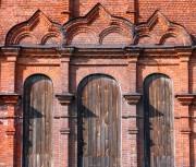 Юрьев-Польский. Троицы Живоначальной, собор