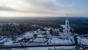 Николо-Берлюковская пустынь - Авдотьино - Ногинский район - Московская область
