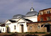 Введенский Никоновский мужской монастырь - Юрьев-Польский - Юрьев-Польский район - Владимирская область