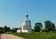 Церковь Спаса Преображения - Александров - Александровский район - Владимирская область