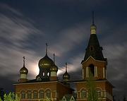 Церковь Покрова Пресвятой Богородицы - Ижевск - г. Ижевск - Республика Удмуртия