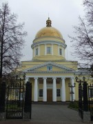 Ижевск. Александра Невского, кафедральный собор