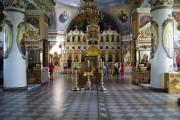 Ижевск. Александра Невского, собор