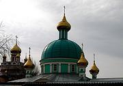 Собор Троицы Живоначальной - Ижевск - г. Ижевск - Республика Удмуртия