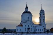 Кленово. Николая Чудотворца в Клёнове, церковь