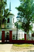Церковь Воскресения Христова - Сарапул - Сарапульский район и г. Сарапул - Республика Удмуртия