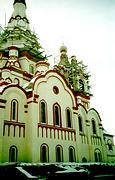 Церковь Казанской иконы Божией Матери в Тарбееве - Долгопрудный - Мытищинский район, г. Долгопрудный - Московская область
