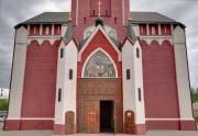 Собор Троицы Живоначальной - Щёлково - Щёлковский район - Московская область
