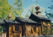 Церковь Георгия Победоносца в Тарбееве - Долгопрудный - Мытищинский район, г. Долгопрудный - Московская область