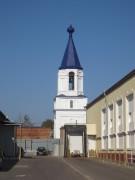 Зарайск. Илии Пророка, церковь