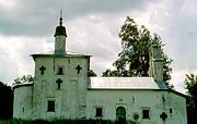 Церковь Николая Чудотворца - Изборск - Печорский район - Псковская область