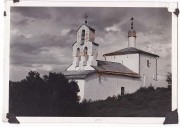 Изборск. Николая Чудотворца, церковь