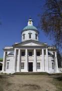 Кондрово. Троицы Живоначальной, церковь
