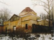 Церковь Иоанна Предтечи - Данилово - Домодедовский район - Московская область