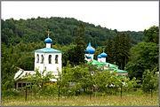 Мальской Рождественский монастырь - Малы - Печорский район - Псковская область