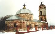 Церковь Успения Пресвятой Богородицы - Шуколово - Дмитровский район - Московская область