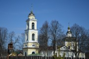 Церковь Петра и Павла - Лужки - Истринский район - Московская область