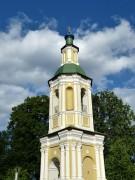 Церковь Успения Пресвятой Богородицы - Николо-Рожок - Осташковский район - Тверская область