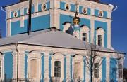 Церковь Введения во храм Пресвятой Богородицы - Кравотынь - Осташковский городской округ - Тверская область